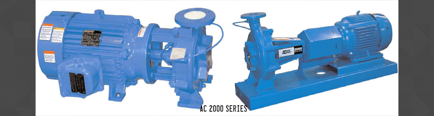 Apex Pumping Equipment