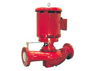 Fire Pumps: Commercial, Industrial - Apex Pumping Equipment