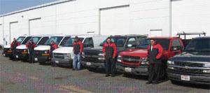 Fire Pumps - Sugar Grove, Illinois - APEX Pumping Equipment