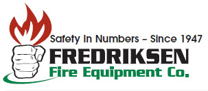 Fredriksen Fire Equipment Co.