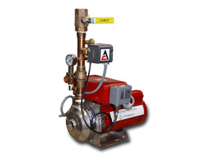 UL Listed Residential Fire Pump Systems